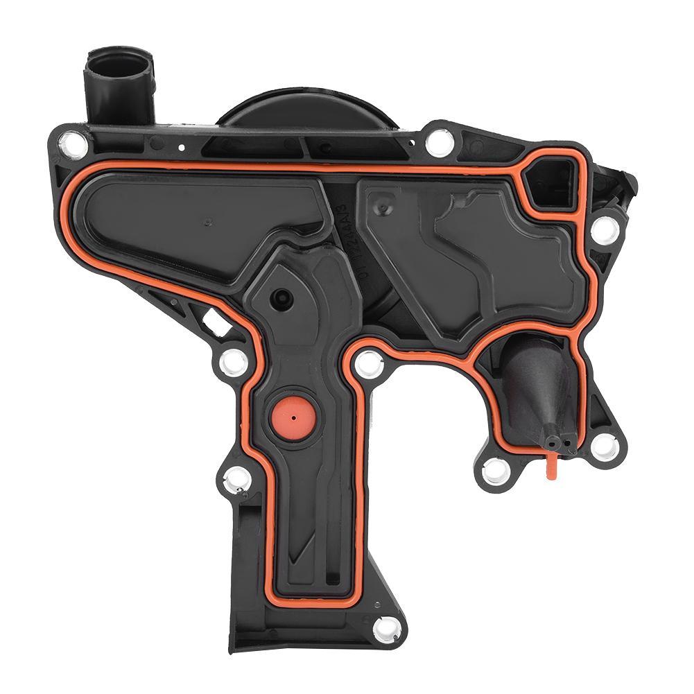 PCV Valve Assembly Oil Separator For Audi A3 A4 Passat Tiguan CC 06H103495B