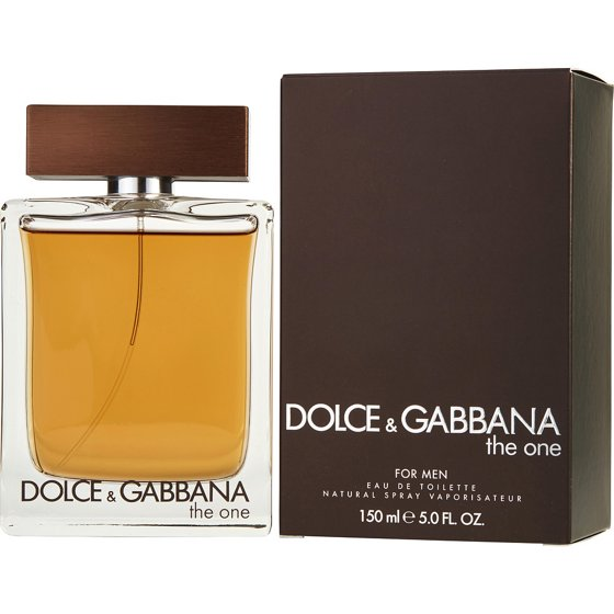 e1960cc4 ... D&G The One was introduced in 2008; Comes in a 5.0 oz bottle; Oriental  spicy perfume is developed from the harmony of tobacco notes and refined  spices