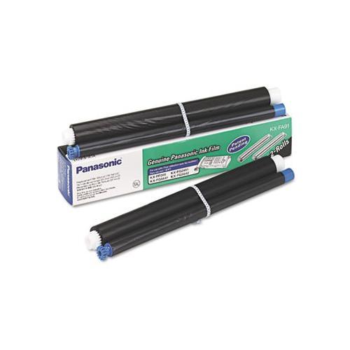 Panasonic KXFA91 Film Roll Refill PANKXFA91