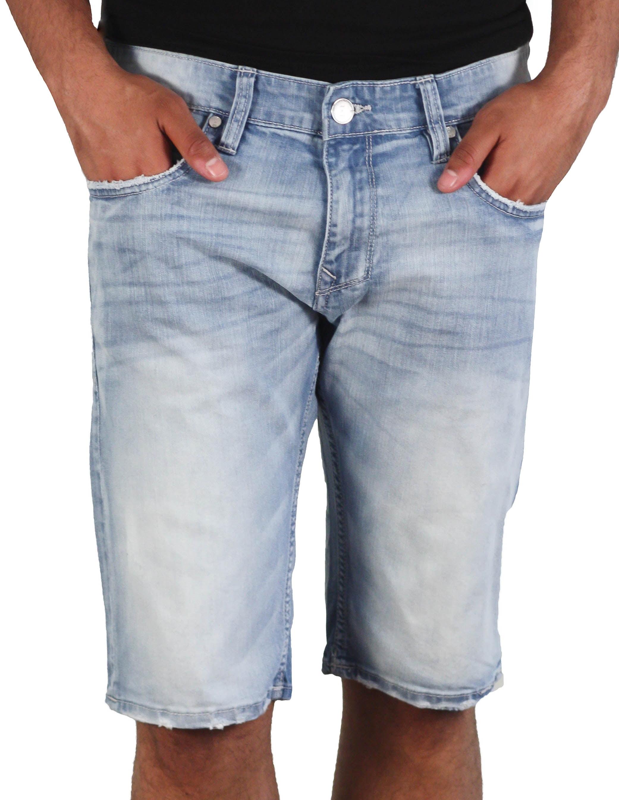 ea8d2c13480 Jordan Craig - Classic Wash Denim Shorts from Jordan Craig Legacy Edition -  Walmart.com