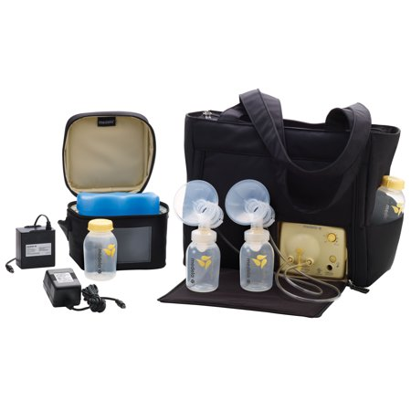 b5b415256a Medela Pump In Style Advanced Double Electric Breast Pump with On-The-Go  Tote