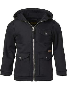 iXtreme Baby Toddler Boy Tonal Fleece Jacket