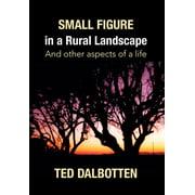 Small Figure in a Rural Landscape