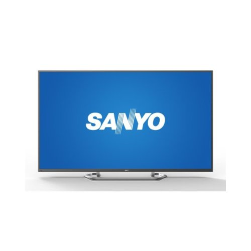 "Refurbished Sanyo FVD48P4 48"" Class 1080p 60hz Widescreen LED HDTV by Sanyo"