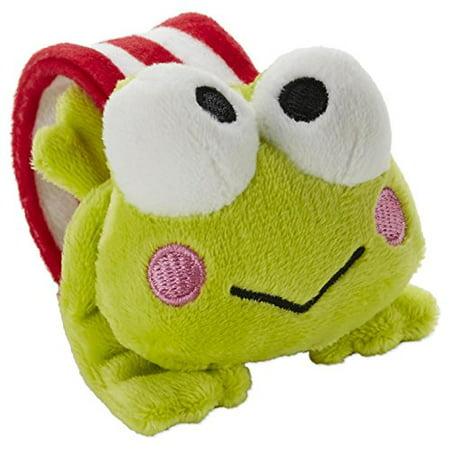 Best Stuffed Animals For Boy, Snappums Keroppi Stuffed Animal Slap Bracelet Plush Toys Walmart Canada