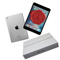 Apple iPad Air Space Gray 64GB Wi-Fi Only A-Graded with 1 Year Warranty