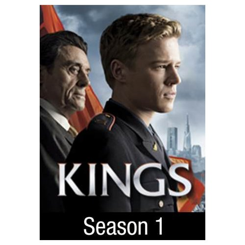 Kings: Season 1 (2009)