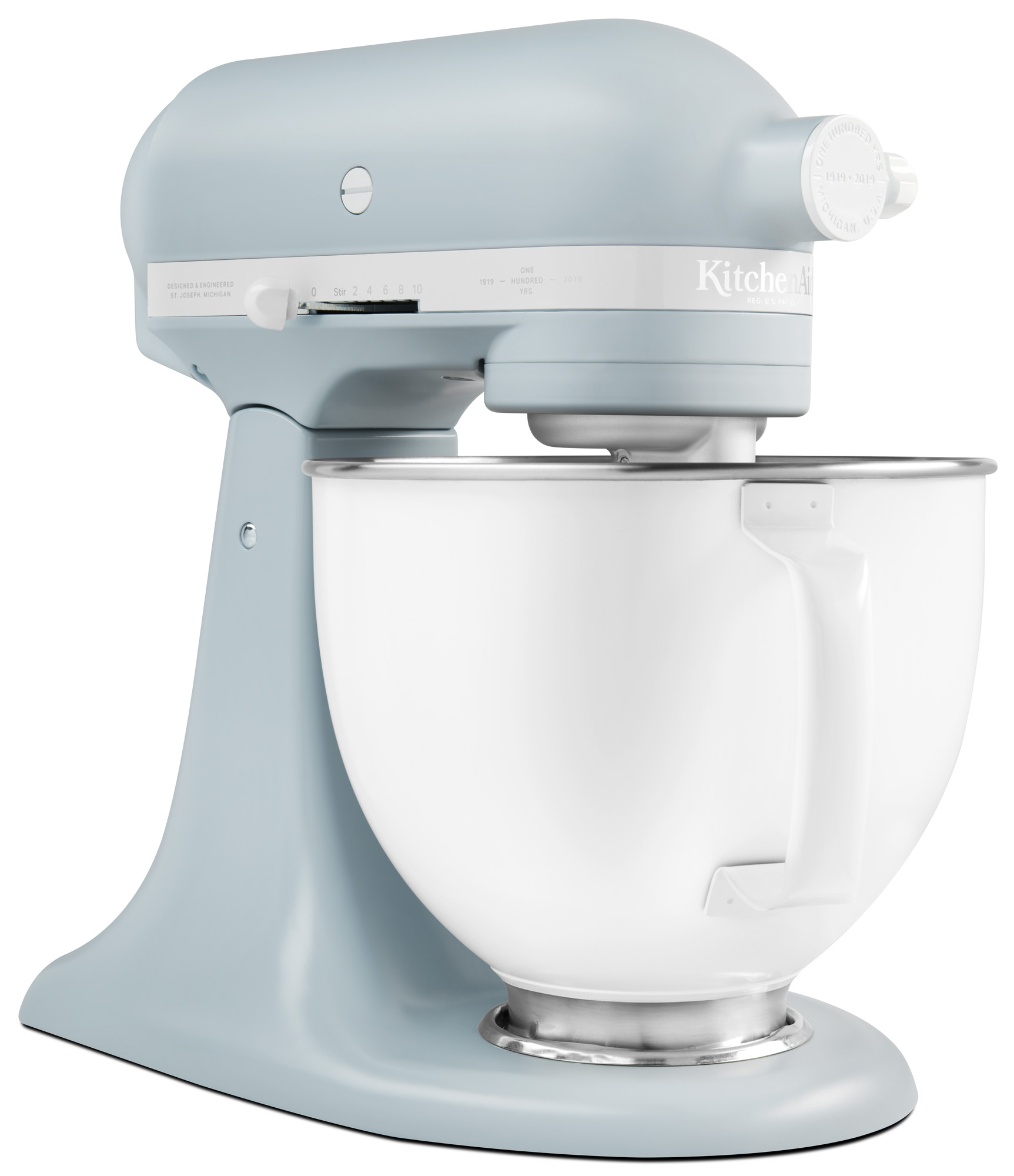 KitchenAid Limited Edition 100 Year Heritage Artisan Series 5 Quart ...