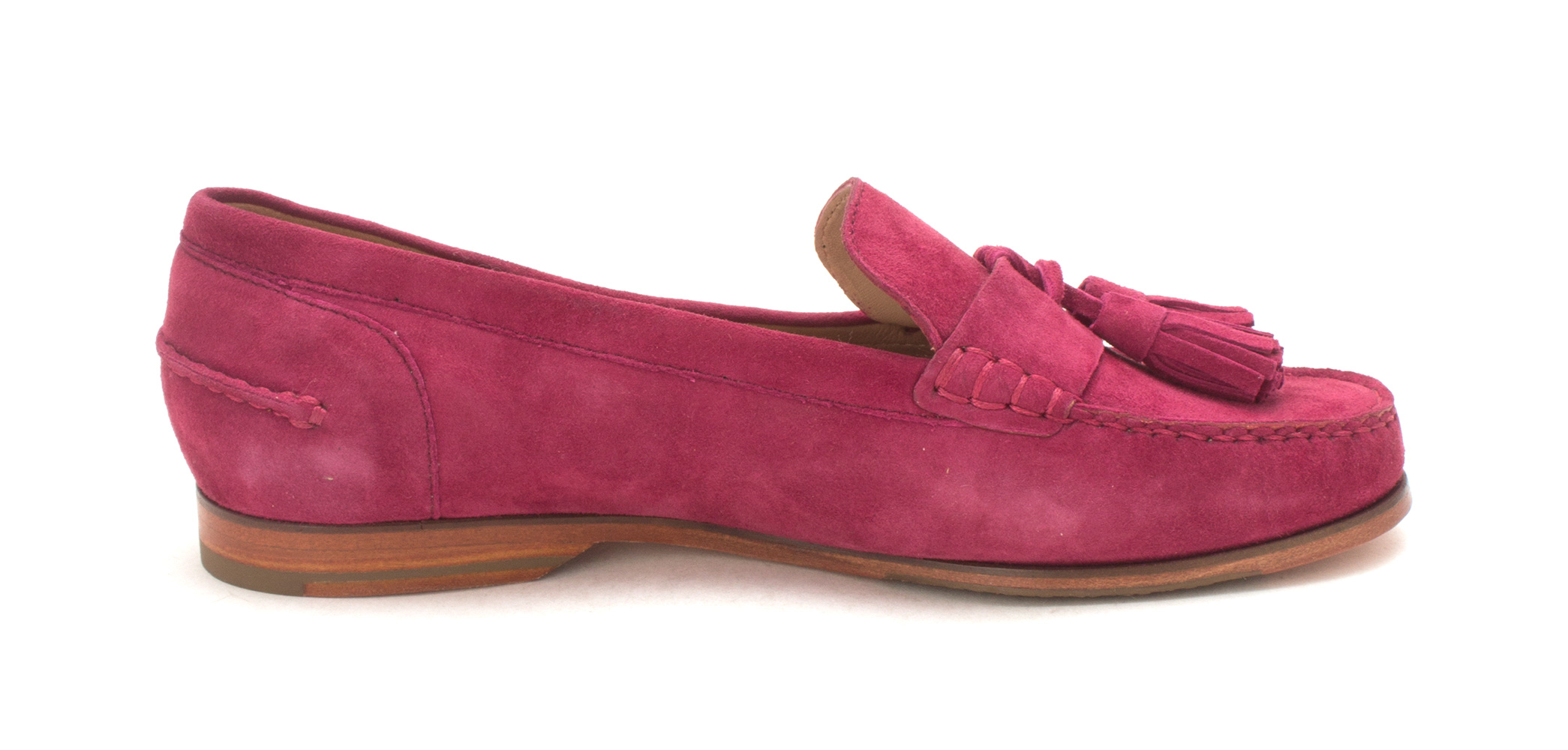 e59c819c743 Cole Haan Womens Pinch Grand Tassel Closed Toe Loafers