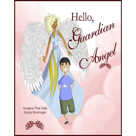 Hello, Guardian Angel - eBook
