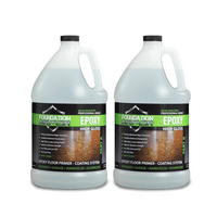 Armor Epoxy Primer and Top Coat for Concrete and Garage Floors