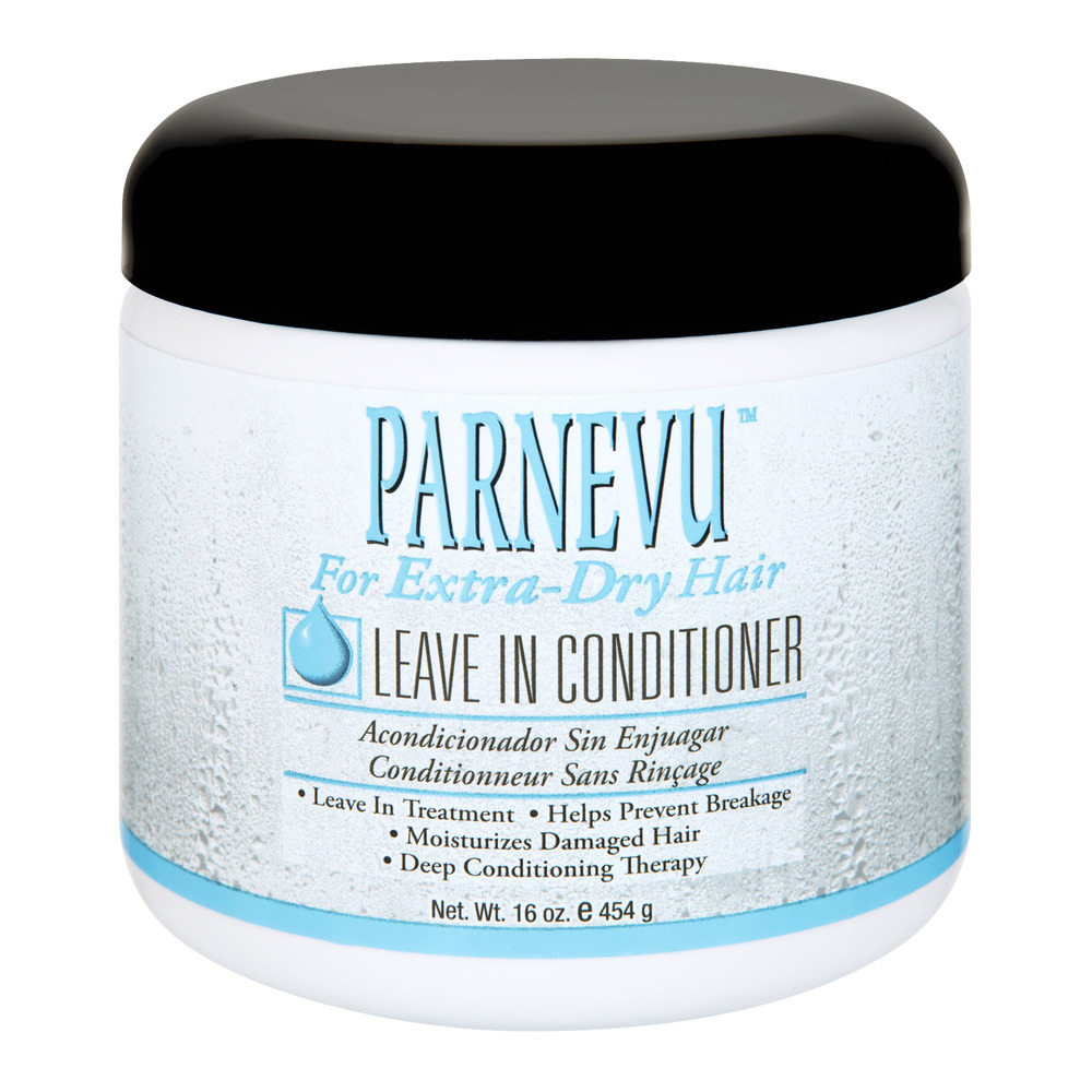 Parnevu Extra Dry Hair Leave In Conditioner, 16.0 OZ