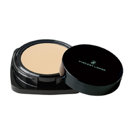Vincent Longo Water Canvas Foundation Soft Beige #3
