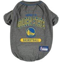 Golden State Warriors Dog T-Shirt