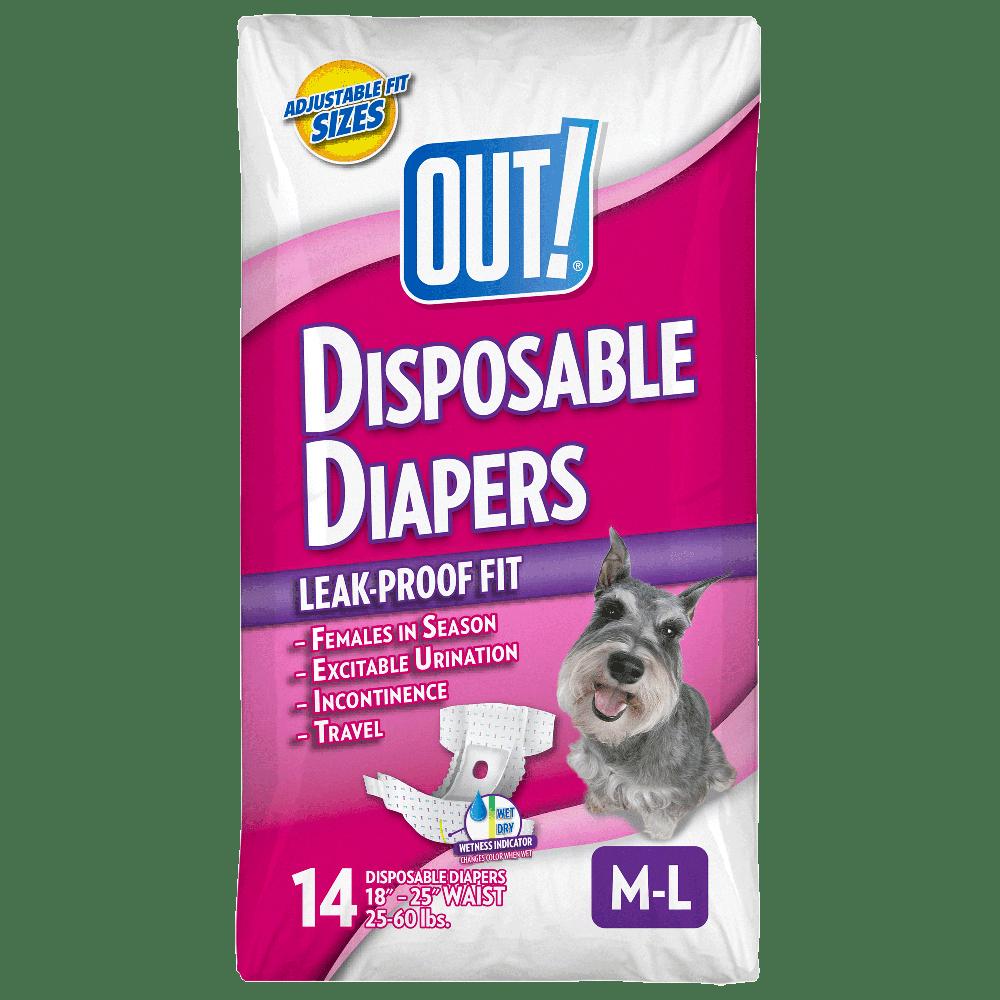Dog Diapers Walmart Com