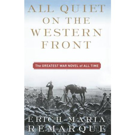All Quiet on the Western Front (Conflict In All Quiet On The Western Front)