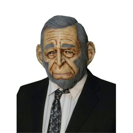 Costumes For All Occasions Ta525 Gw Bush Of The Apes](Bush Halloween)