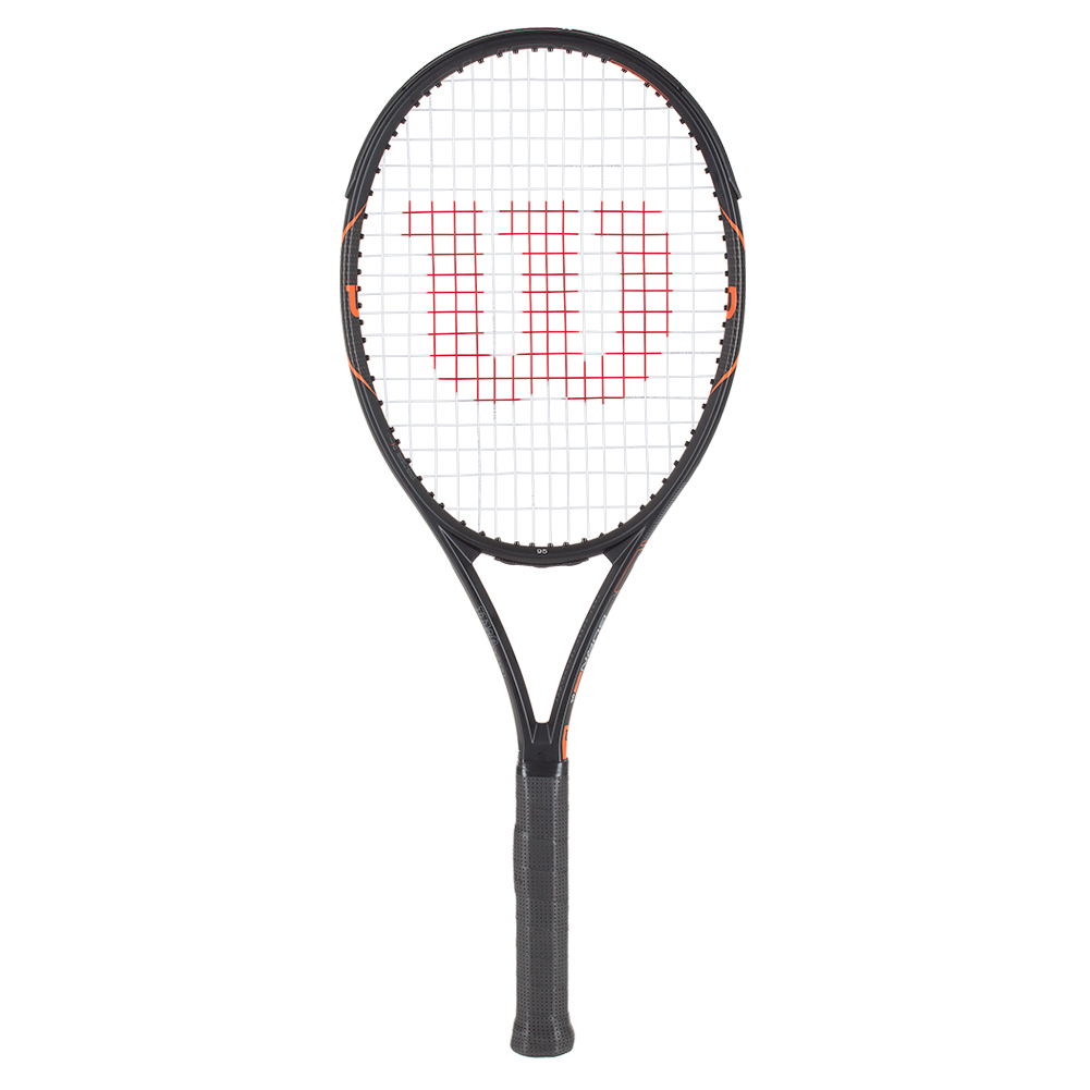 Burn FST 95 Tennis Racquet by