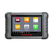 Automobile code readers autel maxicheck mx808 all systems professional code reader and service tablet fandeluxe Choice Image