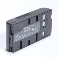 Kastar High Capacity Camcorder Battery BN-V11U for JVC BN-V10U, BN-V11U, BN-V12U, BN-V14U, BN-V15, BN-V18U, BN-V22U, BN-V24U, BN-V25U Battery