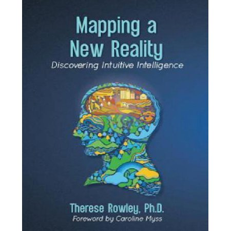 Mapping A New Reality  Discovering Intuitive Intelligence