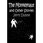 The Monkeynaut and Other Stories - eBook