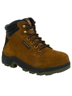 Brahma Women's Diane II Steel Toe Work Boot