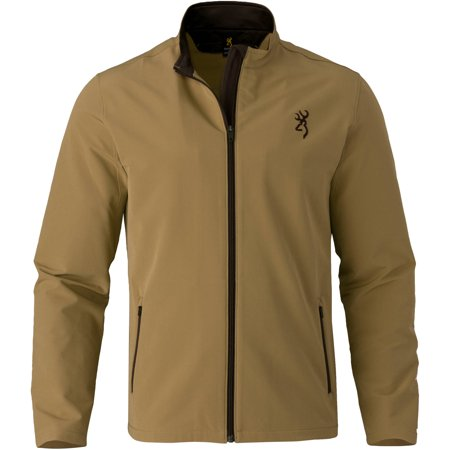 Browning Hells Canyon Speed Javelin Jacket  Tan