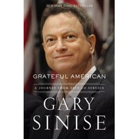 Grateful American: A Journey from Self to Service (Hardcover)