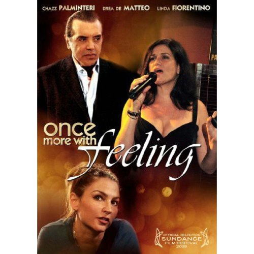 Once More With Feeling (Widescreen)
