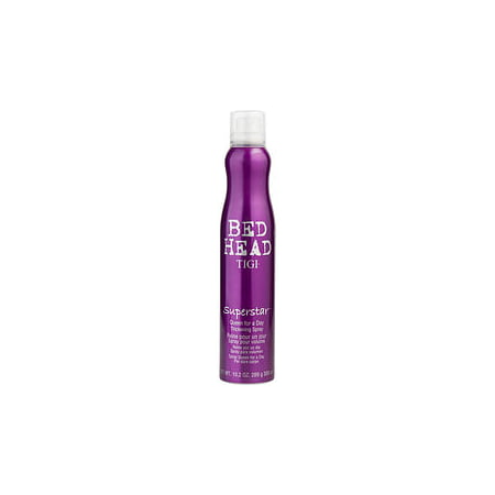 ( PACK 6) BED HEAD SUPERSTAR QUEEN FOR A DAY THICKENING SPRAY 10.2 OZ By