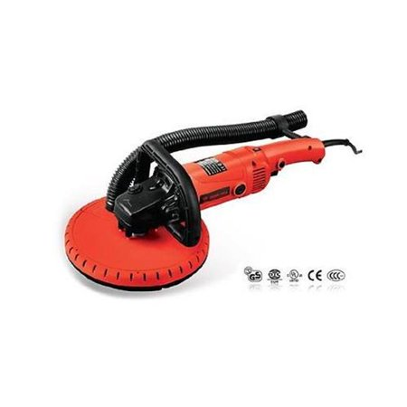 Aleko 690D-APE Electric Variable Speed Drywall Sander Wall (Best Sander For Plaster Walls)