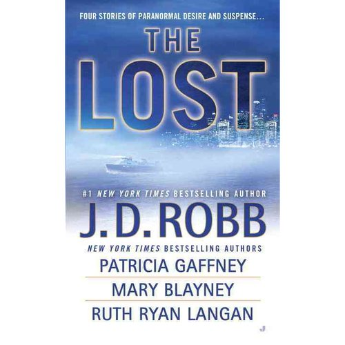 The Lost: Missing in Death, the Dog Days of Laurie Summer, Lost in Paradise, Legacy