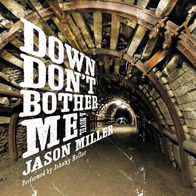 Down Don't Bother Me - Audiobook