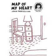 Map of My Heart - eBook