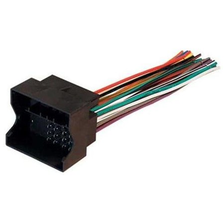Ai Wire Harness for Vehicles - Wire Harness - American International
