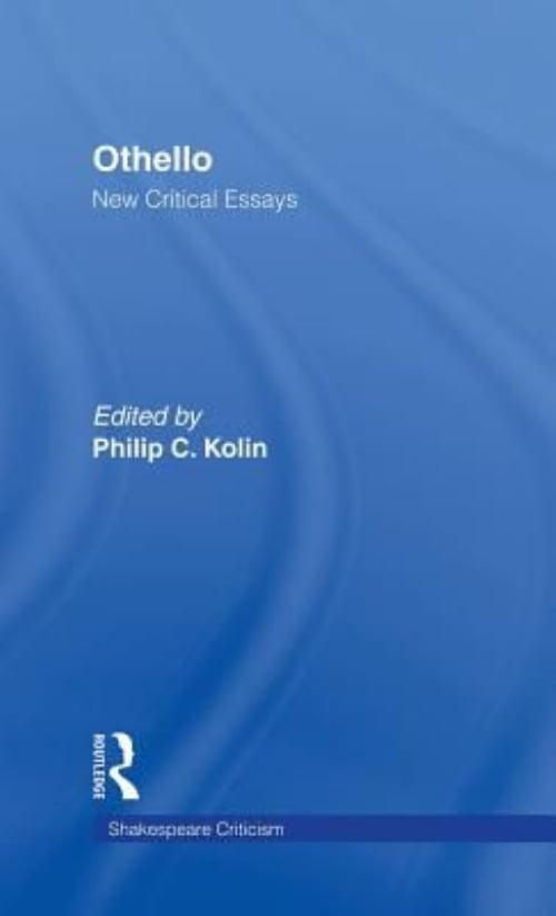 Othello critical essays