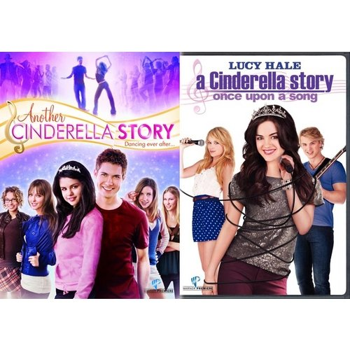 A Cinderella Story: Once Upon A Song / Another Cinderella Story (Widescreen)