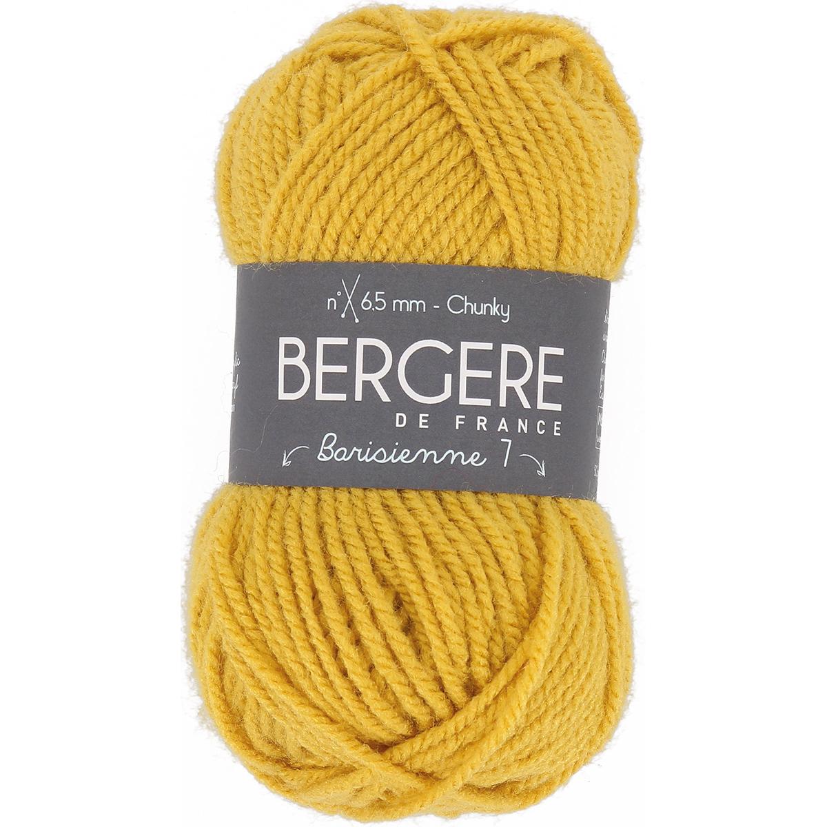 Bergere De France Barisienne 7 Yarn-Bananier - image 1 of 1