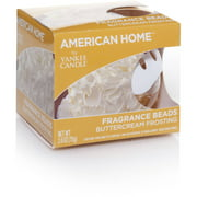 American Home by Yankee Candle Fragrance Beads, Buttercream Frosting