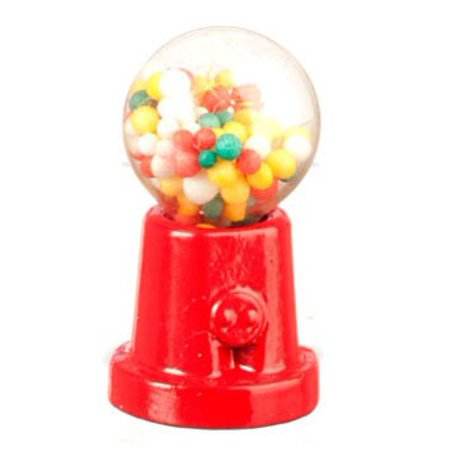 Dollhouse Table Gumball Machine, 1 Inc