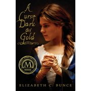 A Curse Dark as Gold (Paperback)