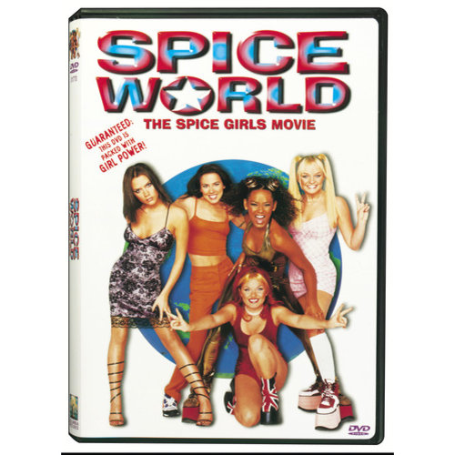 Spice World (Widescreen, Full Frame)