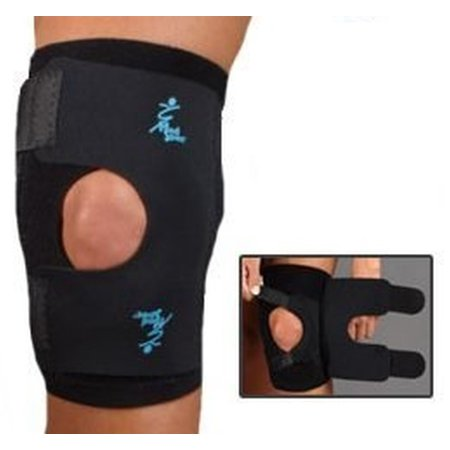 aacfb9e612 MedSpec DynaTrack Plus Patella Stabilizer Knee Brace - Walmart.com