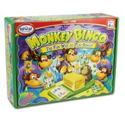 Popular Playthings® Monkey Bingo® Game
