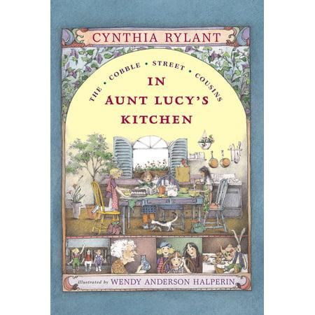 in aunt lucys kitchen - Lucys Kitchen