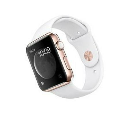 Manufacturer Refrubished Apple Watch Series 3 38mm Gps Cellular 4g