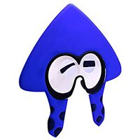 Party Costumes - Sun-Staches - Blue Splatoon sg2881