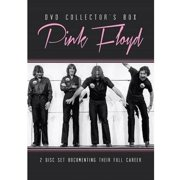 Pink Floyd DVD Collector's Box (Music DVD) by