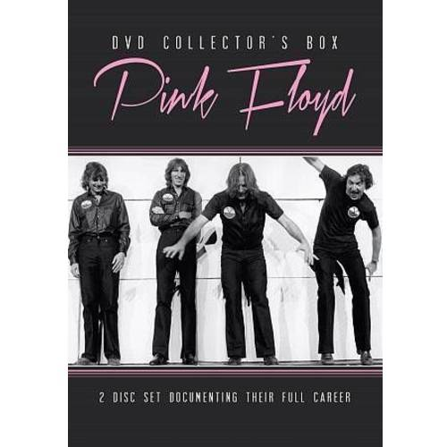 Pink Floyd DVD Collector's Box (Music DVD)